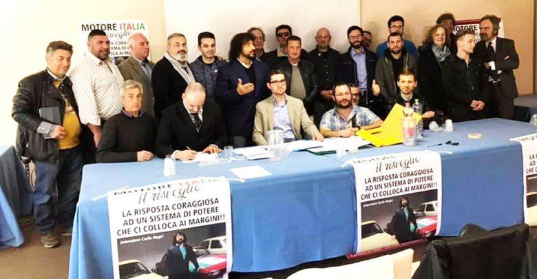 Motore italia associazione automobilisti