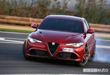 Photo of Alfa Romeo Giulia Quadrifoglio è Performance Car of the Year 2020