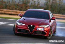Photo of Alfa Romeo Giulia Quadrifoglio è Performance Car of the Year 2020