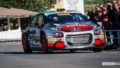 CIR Rally Targa Florio 2019