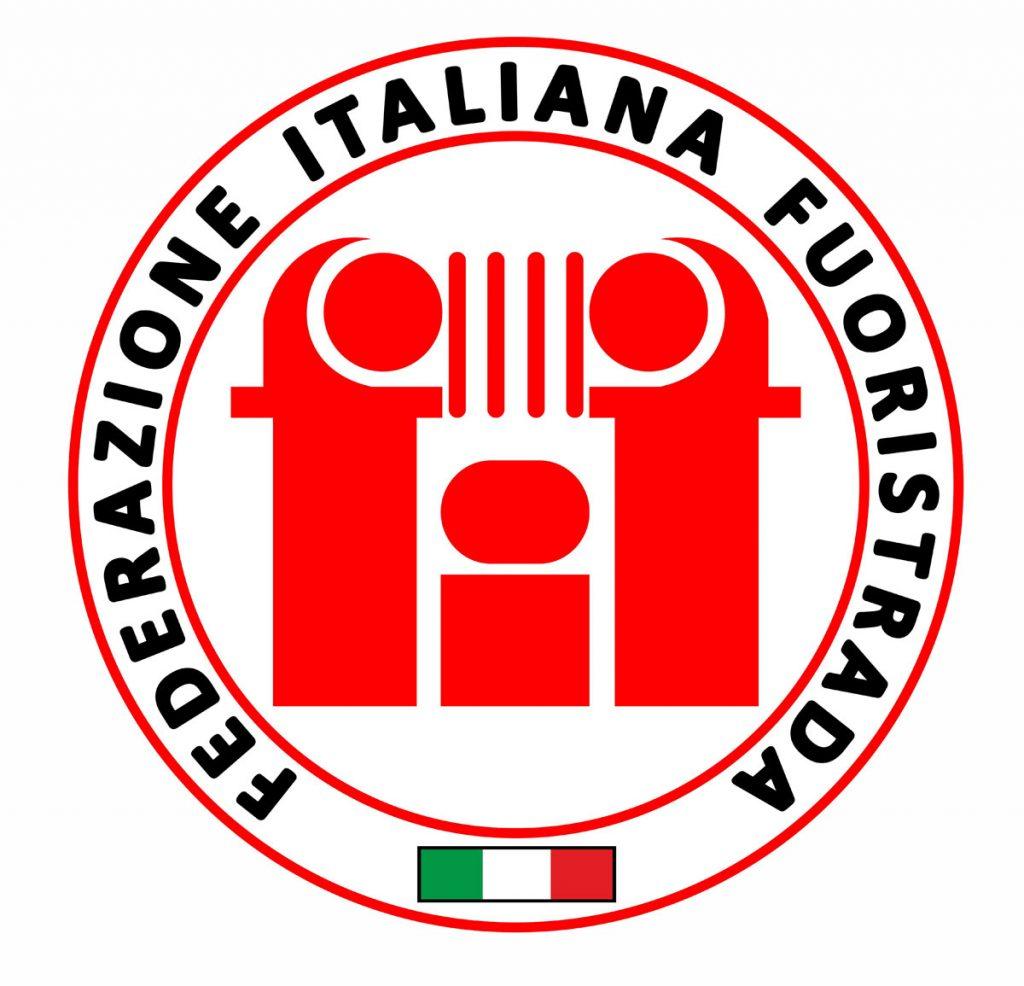 Logo Federazione Italiana Fuoristrada