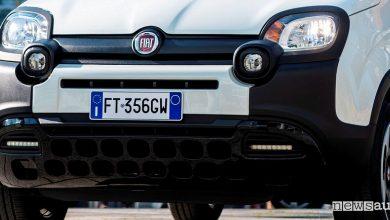 Fiat Panda, è l'auto più venduta anche a giugno 2019