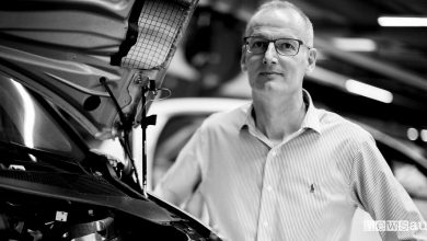 François Wales nuovo Direttore Peugeot Sport