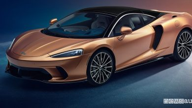 Photo of McLaren GT, nuova supercar Gran Turismo
