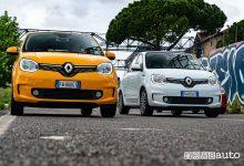 Photo of Renault Twingo Z.E. elettrica, anteprima e prezzi