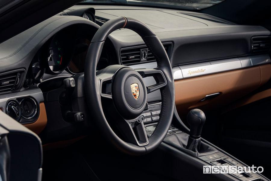 Abiacolo Porsche 911 Speedster Heritage Design