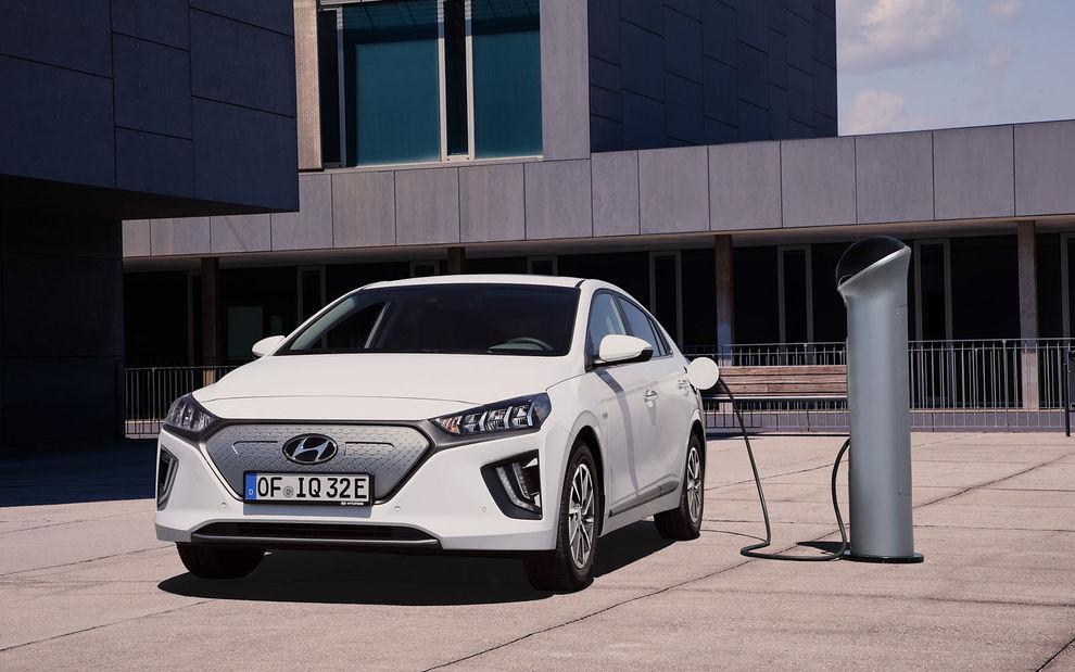 vendite auto maggio 2019 auto elettriche