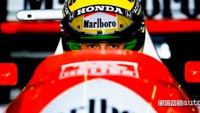 Photo of Ayrton Day, lo spirito di Senna rivive a Imola tra pubblico e fans