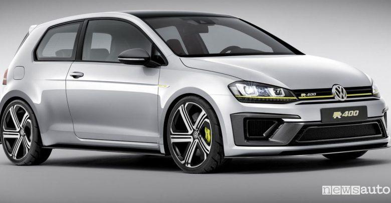Volkswagen Golf 8, ecco come sarà la nuova GTI