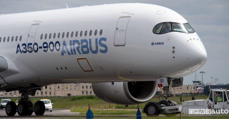 Pininfarina Airbus A350-900