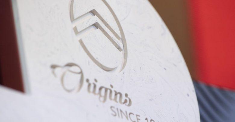 Logo Citroën Origins since 1919