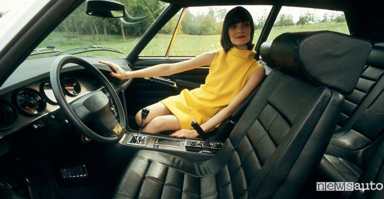 Sedili auto Citroën
