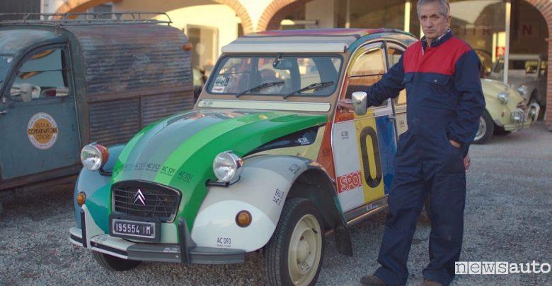 100 anni di Citroën Générations