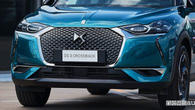 Photo of DS 3 Crossback, test drive nei Concept Store