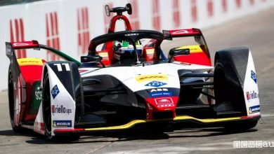 ePrix Berlino 2019 Audi Di Grassi