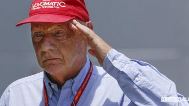 Photo of Niki Lauda, è morto il 3 volte campione del Mondo F1