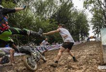 Raduno motorini truccati con Red Bull Epic Rise