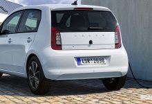 Photo of Škoda elettrica, nuova Citigo iV con 265 km di autonomia
