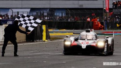 Photo of Classifica Le Mans 2019, gara dominata dalla Toyota