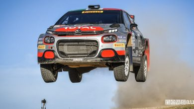 Photo of CIR Classifica Rally Italia Sardegna 2019, secondo posto Citroën