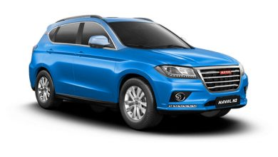 Photo of Haval H2, SUV economico anche GPL