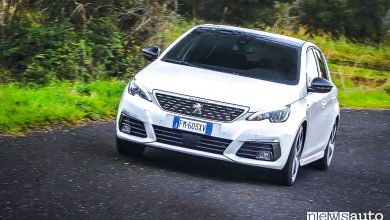 Photo of Peugeot 308 GT BlueHDi, test diesel con prova verità su strada