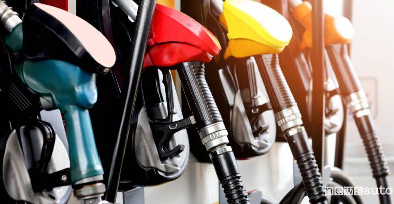Come ottenere rimborso carburante
