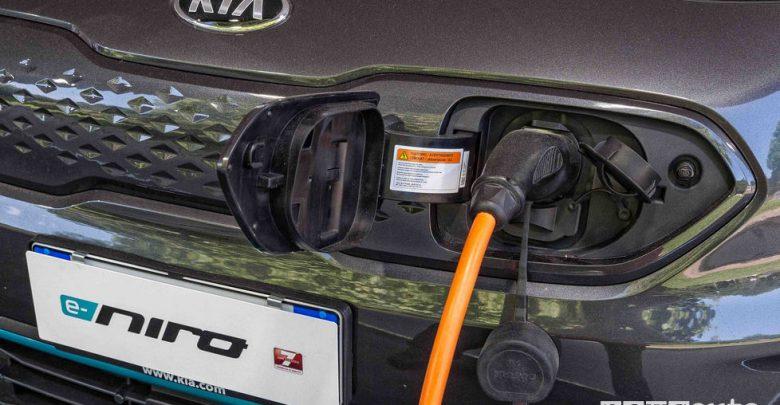 auto elettriche kia ev 2025