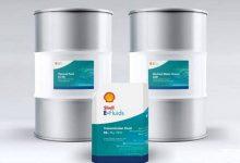 Lubrificanti per auto elettriche by Shell