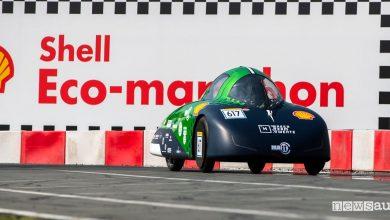 Photo of Shell Eco Marathon 2019, gara per stabilire l'auto che consuma di meno