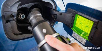 Auto a metano, classifica della più vendute