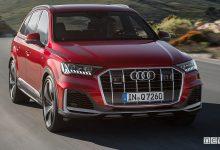 Nuova Audi Q7 2020