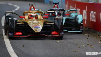 Formula E ePrix Berna 2019 DS Techeetah Jean-Éric Vergne
