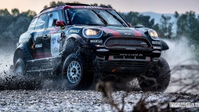 Photo of Italian Baja 2019, classifica e risultati tappa italiana Mondiale Cross Country
