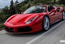 Noleggio Ferrari truffa