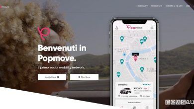 Photo of Car sharing in subaffitto, come risparmiare sul noleggio auto condiviso Pop move di ALD