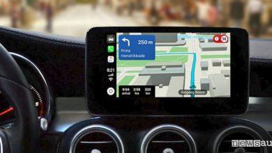 Navigatore TomTom GO Navigation sul cellulare