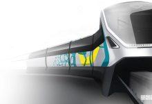 treni Bombardier Transportation Innovia