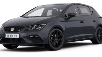 Photo of Seat Leon Black Edition, auto sportiva anche a metano