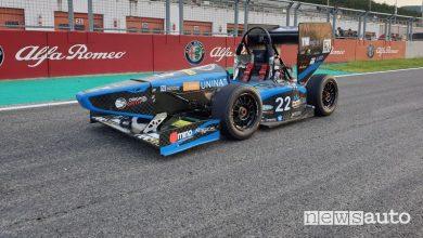 Photo of Formula SAE Italy 2019, i premi assegnati in quest'edizione