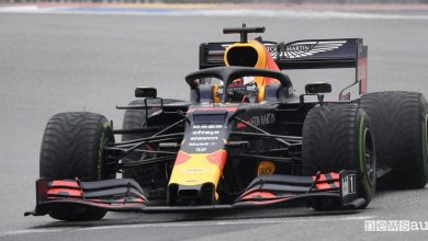 Photo of F1 Gp Germania 2019, classifica gara vinta dalla Red Bull Honda