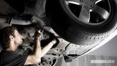 Photo of Bonus fiscale, per le riparazioni dal meccanico, carrozziere e gommista