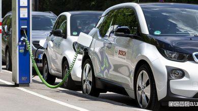 Durata batterie auto elettriche