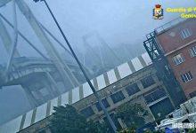 Video inedito crollo del Ponte Morandi