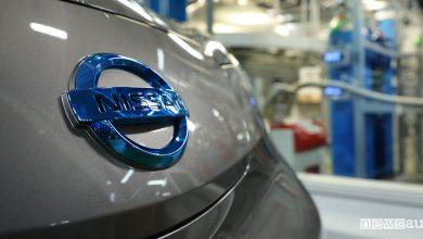Photo of Furgone elettrico Nissan, navetta nei laboratori del Gran Sasso LNGS