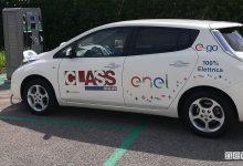 Photo of Viaggio in auto elettrica, 7.500 km al volante della Nissan Leaf