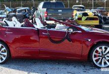 Incidente guida autonoma, Tesla con l'Autopliot