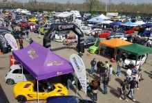 Photo of Auto Show a Modena 2019, con Elaborare programma completo