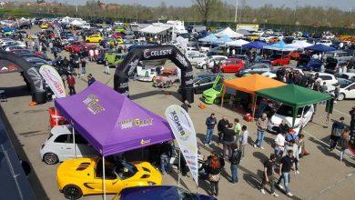 Auto Show a Modena 2019