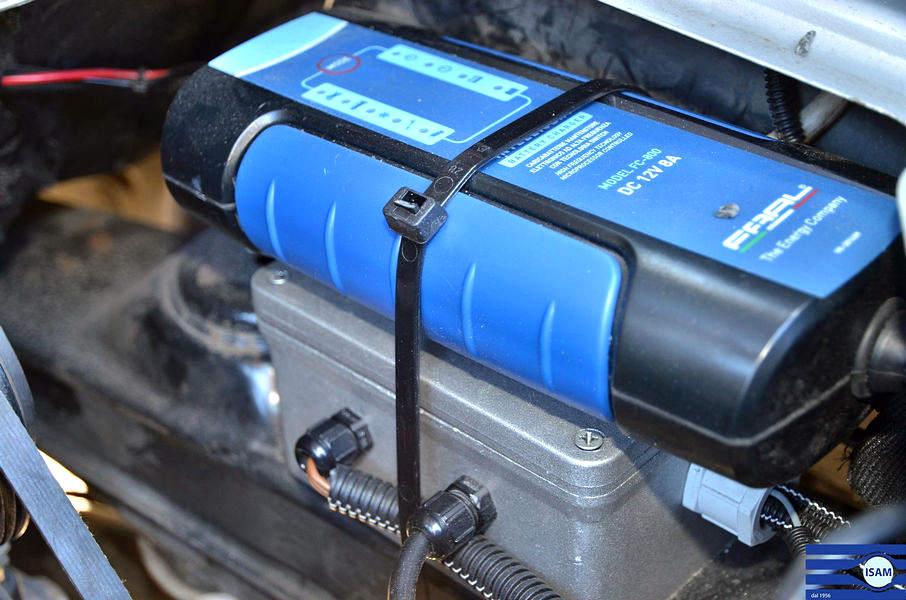 Kit retrofit trasformazione auto elettrica